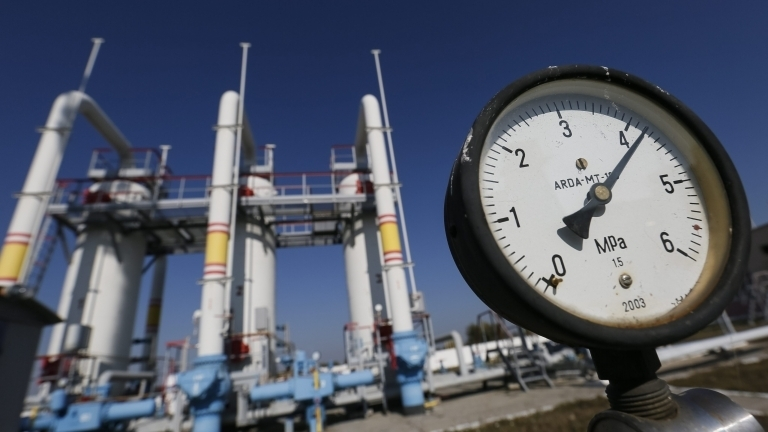 Русия ще започне да доставя повече газ в Европа след