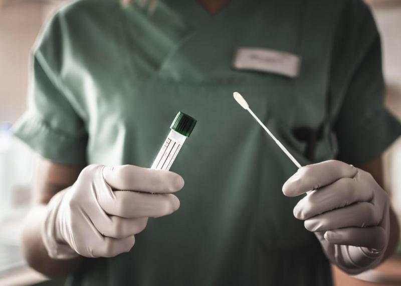 В Плевен са хоспитализирани три жени, носители на COVID-19, съобщи