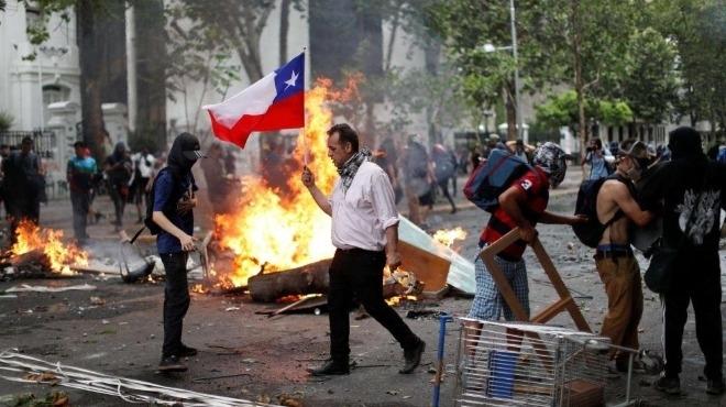 Нови протести бяха организирани в Чили в четвъртък, докато правителството