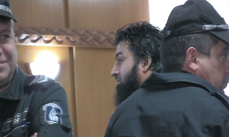 Съдът отстрани прокурор от делото за радикален ислям