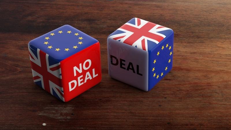 Великобритания се готви усилено за излизане от Европейския съюз без
