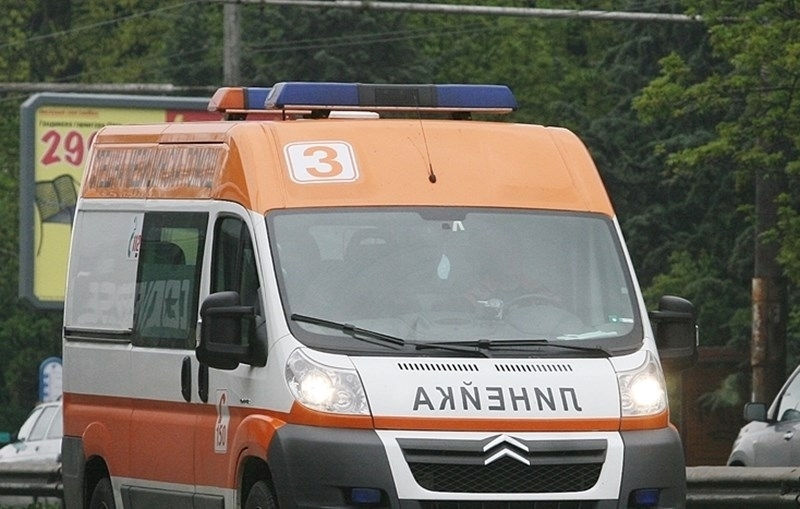 Мъж, обвинен в жестокото убийство на майка си в Кюстендил,
