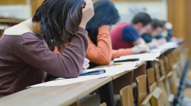 Започна вторият задължителен държавен зрелостен изпит по предмет по избор.