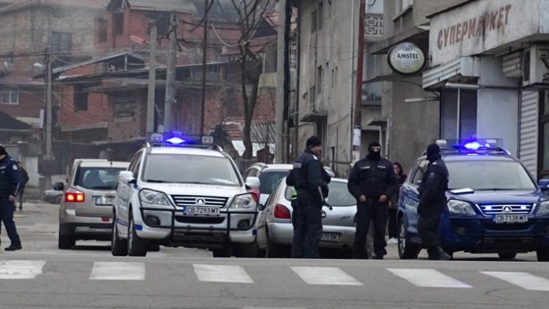 Полиция и жандармерия окупираха Вършец, съобщиха от пресцентъра на МВР
