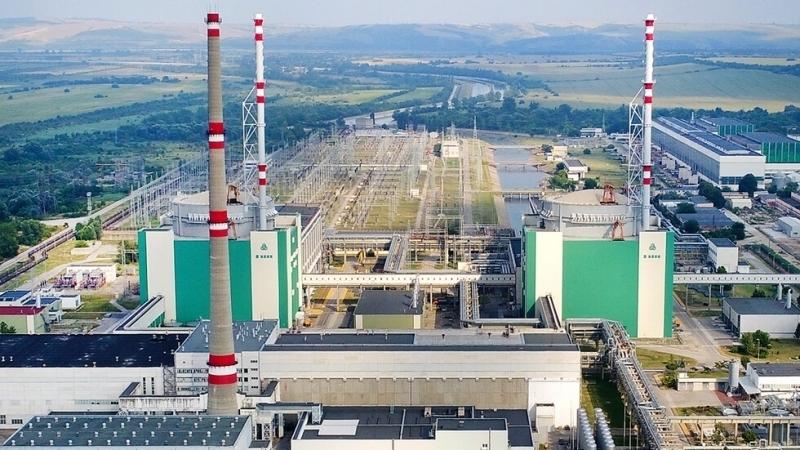 """АЕЦ """"Козлодуй"""" ЕАД честити Деня на енергетика на своите служители"""