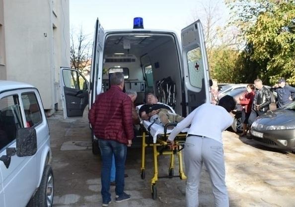 След внесено предложение от районната прокуратура в Козлодуй, съдът наложи