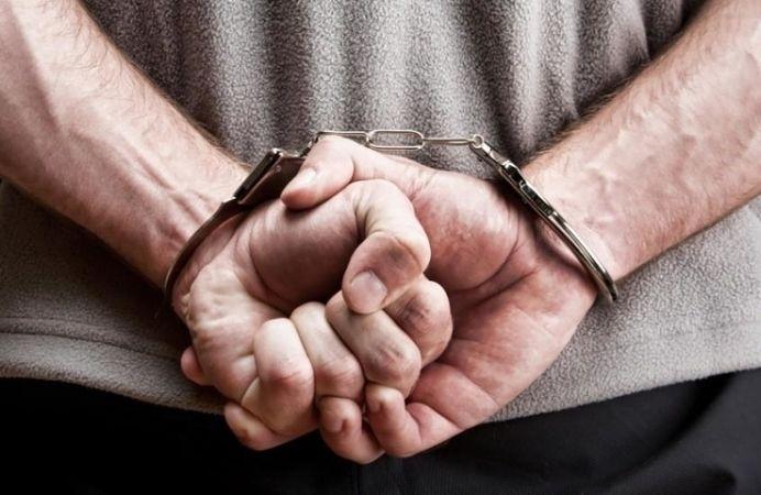 При специализирана полицейска операция във Враца е задържан италианец, обявен