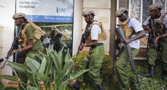 Снимка: Мъж, оцелял при атаките на 11 септември, загинал при нападението в Найроби