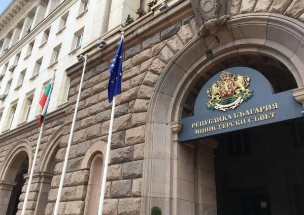 За ратификация е предложено Рамковото споразумение за промишленото сътрудничествоF-16 блок