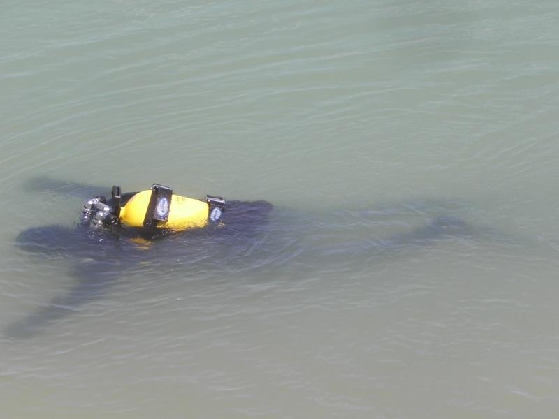 Намериха тялото на удавилото се момиче край Варна