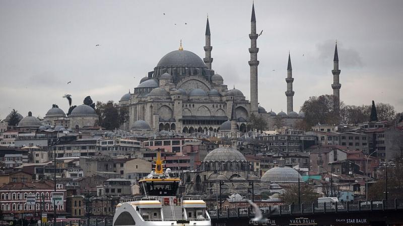 Днес, 6 март, е първата събота в Истанбул от началото