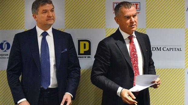Софийският районен съд е наложил запор върху част от капитала