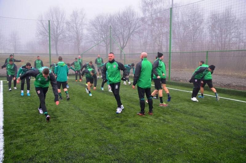 """Врачанският """"Ботев"""" започва контролите от зимната си подготовка днес /19"""
