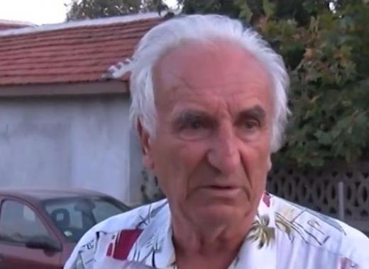 Георги Радев, бащата на президента Румен Радев, е починал днес.