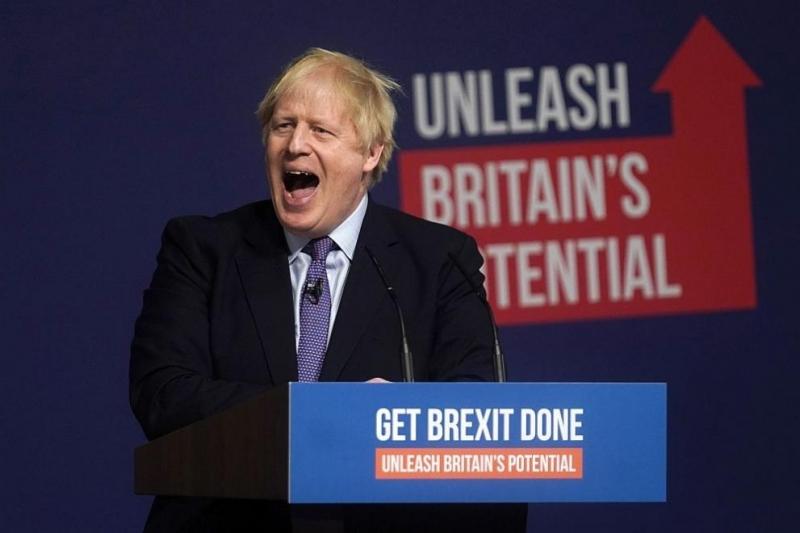 Борис Джонсън отказа референдум за независимост на Шотландия