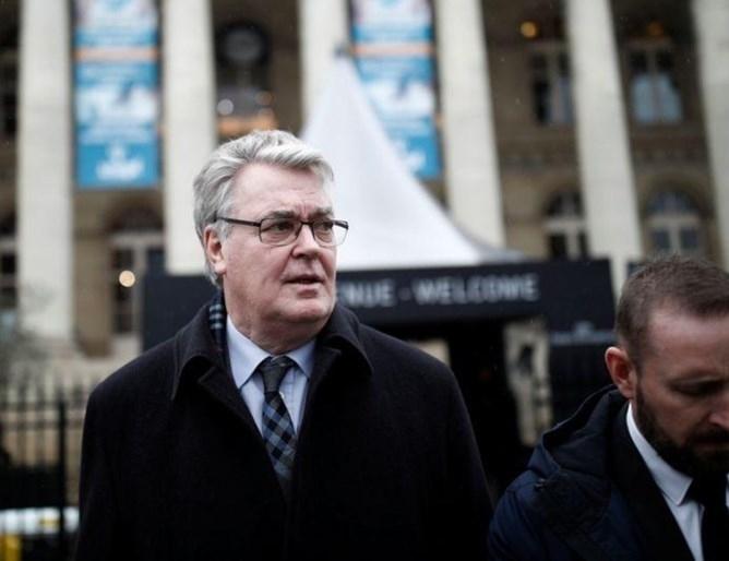Висшият френски чиновник, който ръководи спорната пенсионна реформа в страната,