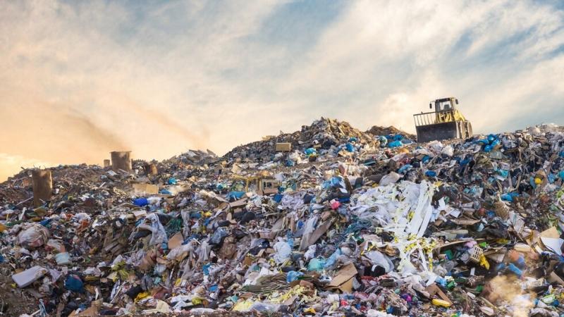 Северна Македония е внесла над седем милиона тона отпадъци от