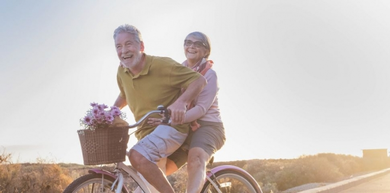 Редовната физическа активност има положително въздействие не само върху аеробния