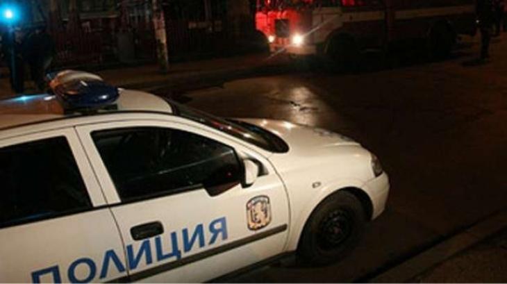 """Снимка: Почерпен подкара """"Ауди""""-то си посред нощ в Оряхово, спипаха го"""
