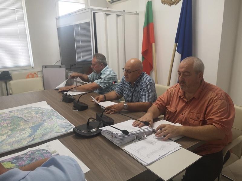 Днес в областната администрация във Враца се проведе извънредно заседание,