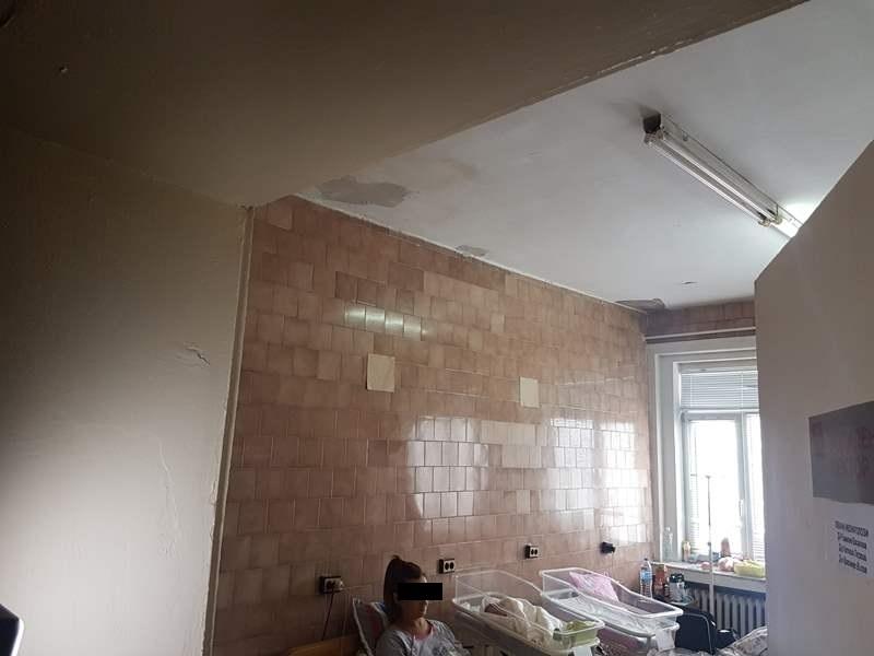 Отново пропадна ремонтът на АГО отделението на врачанската болница