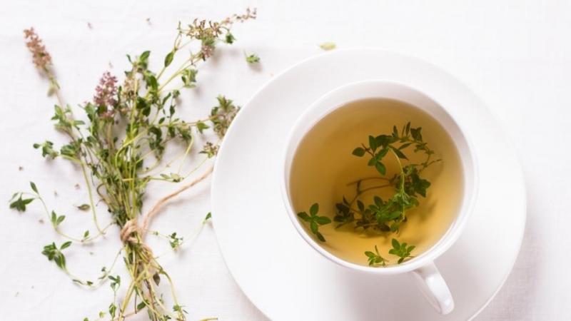 Чаят е най-вкусното лекарство, създадено от природата. Малко плодчета или