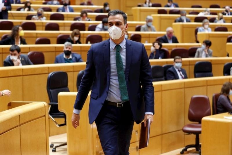 Испания готви затягане на мерките срещу коронавируса за Коледа
