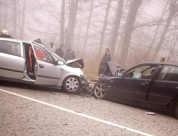 Полицията излезе с официална информация за катастрофата в прохода в