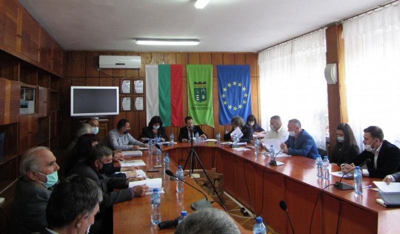 С определение №7716/28.06.2021 година Върховният административен съд на Република България