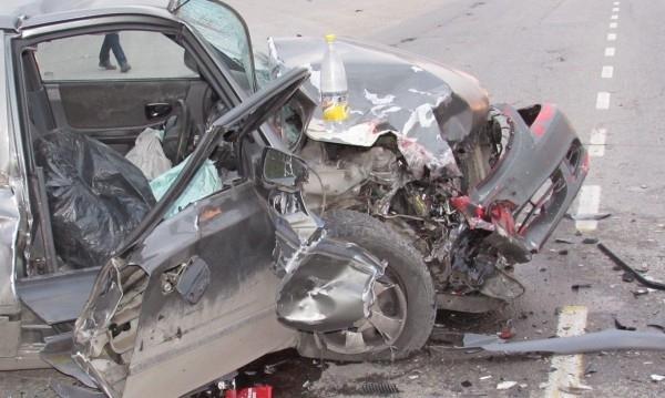 Черна статистика! 14 тежки катастрофи окървавиха пътищата във Врачанско през ноември