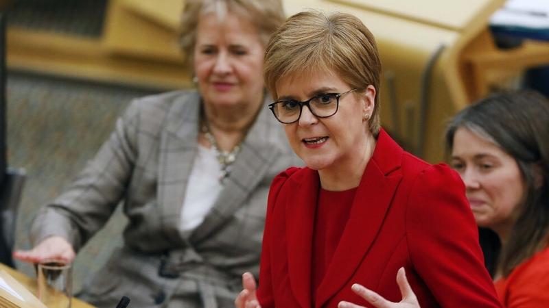 Шотландия иска нов референдум за независимост