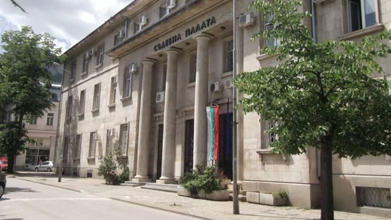 Районна прокуратура – Враца е постигнала осъдителна присъда спрямо Ц.Б.,