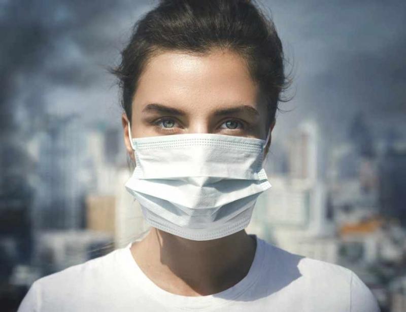 Мръсният въздух и температурните колебания увеличават психичните разстройства