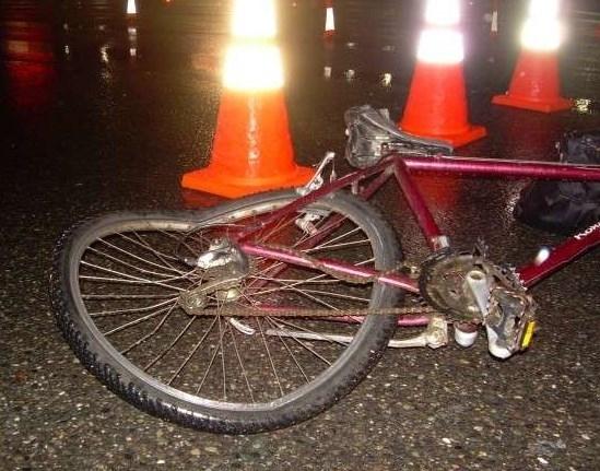 Мъж от Врачанско е блъснал велосипедистка в монтанското село Септемврийци