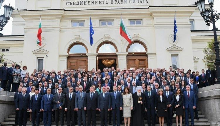 Какво е да си депутат в българския парламент, да не