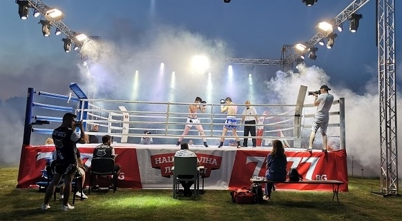 """Турнир по кикбокс за """"Купата на АЕЦ """"Козлодуй"""" събира над 200 състезателя от 7 държави"""