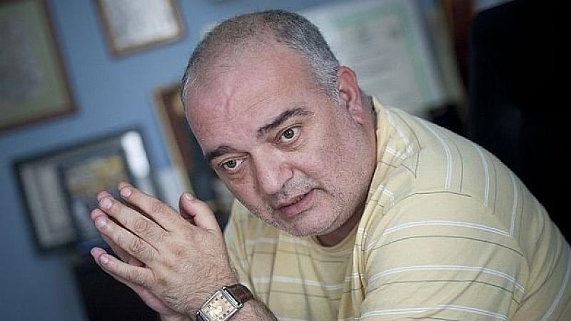 """Бабикян: Проблемът на Бойко Борисов е, че в """"паралелния властови център"""" има война"""