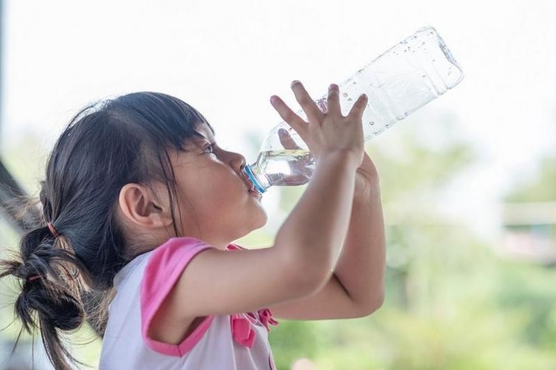 В половината детски поликлиники в Русия няма топла вода