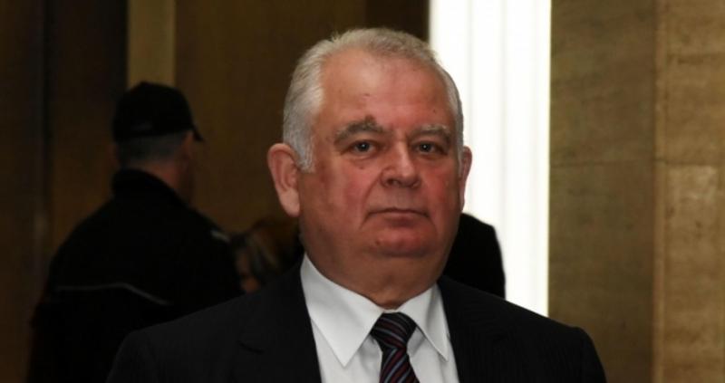 КПКОНПИ е предявила иск за 1,163 млн. лева срещу бившия