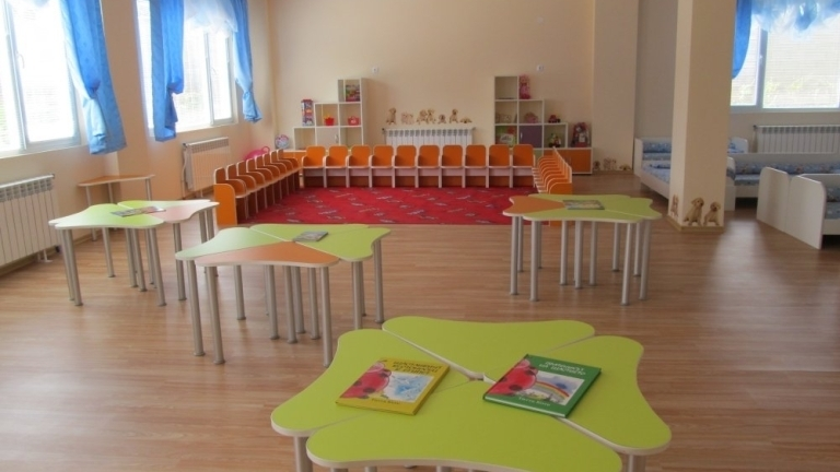 Руска компания ще строи безвъзмездно детска площадка в Козлодуй
