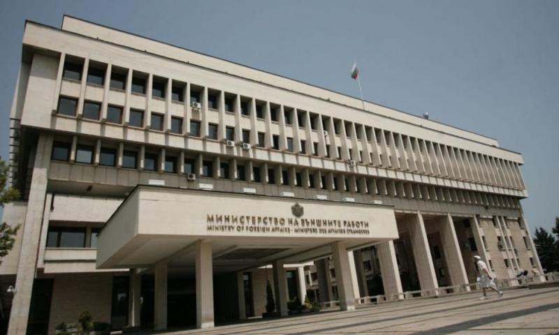 По информация на българското посолство в Киев, от 09.00 часа