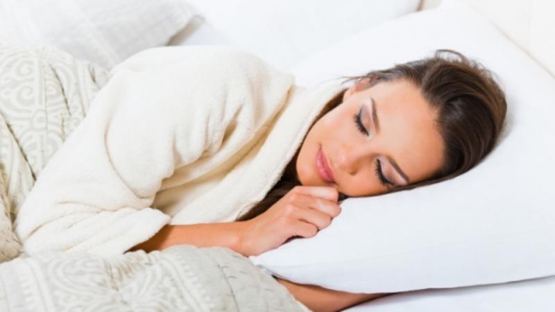Хората, които спят по-малко от 6 часа на денонощието, са