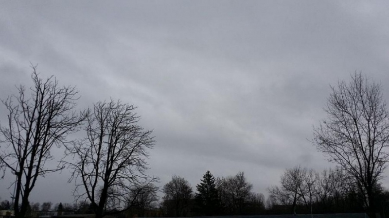Днес облачността над страната ще бъде значителна. Вечерта в северозападните