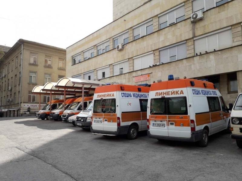62-годишна жена от Нови пазар е настанена в болницата в