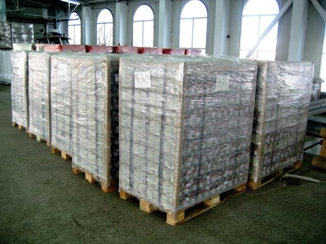7200 литра спирт, маскиран като кокосово мляко, иззеха митнически служители