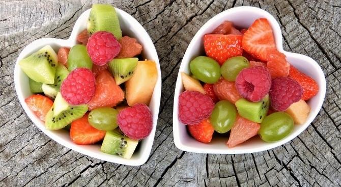Американски учени изследваха плодовете и зеленчуците с най-голяма хранителна плътност