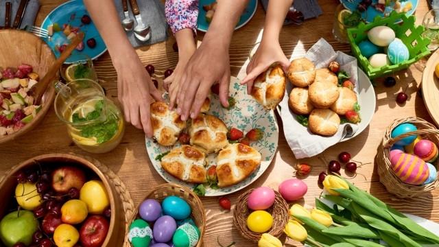 Снимка: Най-много Е-та и алергени има в тези бои за яйца и козунаци