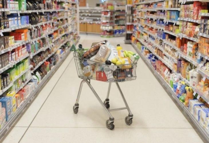 Дузина хранителни продукти са допълнително изтеглени от супермаркетите Алди, АСДА,