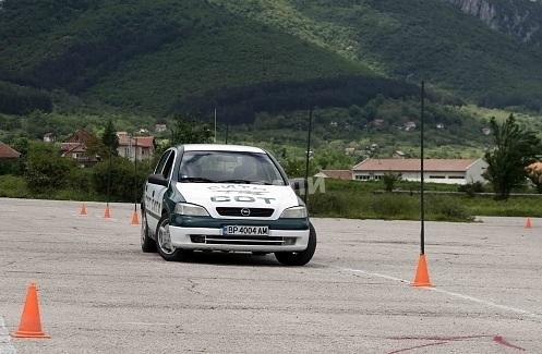 Най-голямата охранителна фирма в Северозападна България поема грижата за публични
