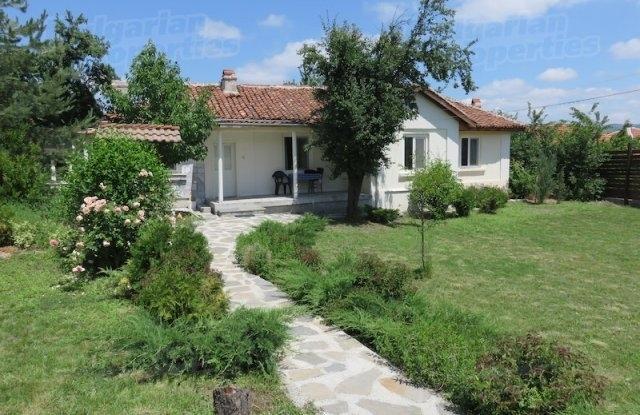 70000 евро достигна цената на селските къщи в провинцията. Във
